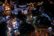 4 Alasan untuk Datang ke Festival Kota Lama Semarang 2017