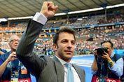 Del Piero: Juventus Dibentuk untuk Merajai Eropa