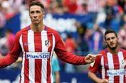 Simeone Puji Penampilan Fernando Torres
