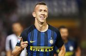 Diincar Man United, Perisic Tetap Ikut Tur Inter ke China