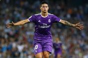 James Rodriguez Pindah ke Manchester United?