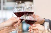 Anggur Merah Ternyata Membantu Mencegah Kematian Sel Otak