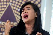 Ikke Nurjanah Dangdutan di Istana Negara