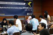 DPR Tolak Keras Hak Imunitas Pejabat yang Salah Gunakan Data Nasabah