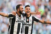 Dybala Menantang Del Piero Adu Tendangan Bebas