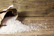 Garam Langka, Kesehatan Masyarakat Bisa Terancam