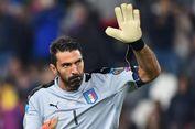 Kekhawatiran Buffon di Tengah Laga Hidup Mati Italia
