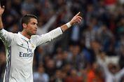 Meragukan Peluang Cristiano Ronaldo Cetak Gol di Final