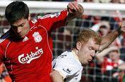 Alonso Beberkan Alasan Hadir di Anfield saat Liverpool Vs Man United