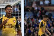 Pemain Arsenal Belajar Jadi Dani Alves