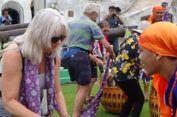 Inilah Perbedaan Turis Eropa dengan Asia saat Wisata Kapal Pesiar