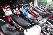 Jelang Akhir Tahun, Pasar Motor Bekas Stagnan