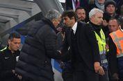 Perang Kata-kata Conte Vs Mourinho, Badut Vs Pikun