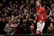 Mata: Senang Bisa Juarai Liga Europa, Ini untuk Korban Bom Manchester