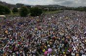 Krisis Ekonomi Venezuela Makin Parah