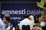 Presiden Berterima Kasih atas Kesadaran Masyarakat Ikut Tax Amnesty