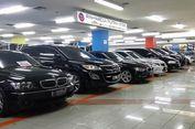 80 Mobil Mewah di Jakarta Timur Tunggak Pajak