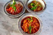 Membuat Sambal Enak Tanpa Ulekan Ala Chef Yuda Bustara