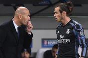 Zidane Merasa Rawan Pemecatan Jika Nihil Gelar