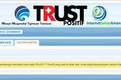 Jelang Pilpres, Kominfo Gencar Bersih-bersih Konten Negatif Internet