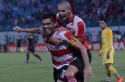 Pertahankan Fabiano, Madura United Bikin Persib Gigit Jari
