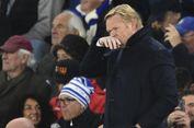 Resmi, Everton Pecat Ronald Koeman