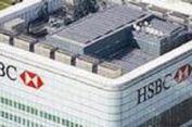 Jadi Bank Lokal, HSBC Ingin Garap Pembiayaan Infrastruktur