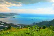 Wisatawan Geopark Ciletuh Palabuhanratu Keluhkan Jalan Rusak
