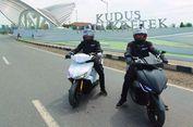 "Gesits Itu Benih ""Nasionalisme"" Otomotif Indonesia"