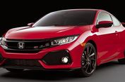 Kekuatan Honda Civic Varian Baru Bocor