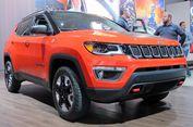 Raksasa Otomotif China Berencana 'Caplok' Jeep