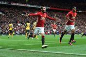 Tepis Pendapat Mourinho, Mata Sebut Laga Lawan Liverpool Krusial
