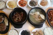 Korea Selatan Tambah 177 Restoran Ramah Muslim