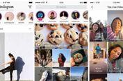 Kini Video 'Live' di Instagram Bisa Disimpan