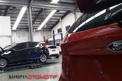 Mantan Diler Mau Balikan Kalau Ford Jualan Lagi