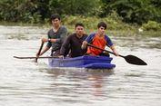 Banjir di Thailand Menewaskan 23 Orang