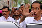 Jokowi Bicara 'Reshuffle' Kabinet, Ini Komentar Golkar