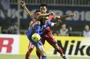 Persib Incar Bintang dan Kapten Timnas Thailand?