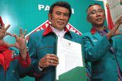 Partai Idaman Berencana Gugat UU Pemilu soal 'Presidential Threshold'
