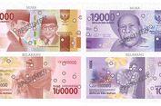 Uang NKRI Sudah Sesuai dengan UU Mata Uang