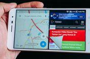 Google Maps Go Dirilis untuk Ponsel Android 'Low End'