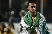 Tabarez Belum Temukan Formula untuk Menghentikan Neymar