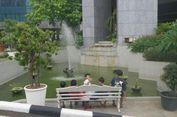 Anggaran Kolam Air Mancur DPRD DKI Masuk Lagi, Nilainya Rp 620 Juta