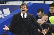 Antonio Conte: Menang di Kandang Stoke City Sangat Sulit