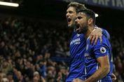 'Tak Mudah Menggantikan Peran Diego Costa di Chelsea'