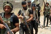 Ulama Irak Serukan Paramiliter Dilebur ke Pasukan Reguler