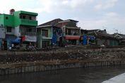 Normalisasi Kawasan Bukit Duri Tunggu Arahan Ahok