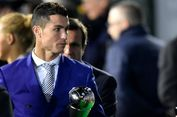 Alasan Bonucci Pilih Ronaldo Pemain Terbaik Dunia