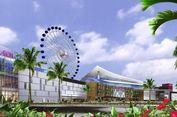 Segera Dibuka, Pusat Belanja Jepang dengan Kincir Raksasa