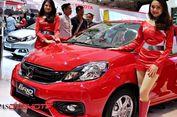 Brio Masih Kuat, Honda Belum Butuh LCGC 7-penumpang